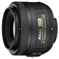 Nikon Test Nikor 35mm