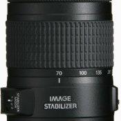 Canon EF 70-300mm 1:4,0-5,6 IS USM  Objektiv (58 mm Filtergewinde)