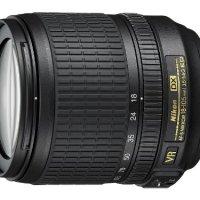 Nikon AF-S DX NIKKOR 18-105mm/3,5-5,6G ED VR Objektiv