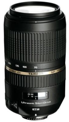 Tamron AF 70-300mm 4-5.6 Di SP VC USD