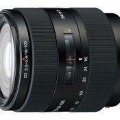 Sony SAL 16-105mm