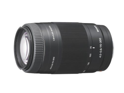 Sony SAL 75-300mm 4,5-5,6