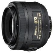 Nikon AF-S Nikkor 35mm 1.8G