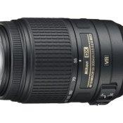 Nikon AF-S Nikkor 55-300mm 4.5-5.6