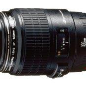 Canon EF 100mm 2,8 Macro USM Objektiv