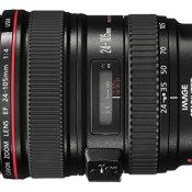Canon EF 24-105mm 1:4L IS II USM Objektiv