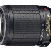 Nikon AF-S DX Nikkor 55-200 mm 1:4-5,6G ED VR II