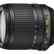 Nikon AF-S Nikkor 18-105mm 3.5-5.6G ED VR