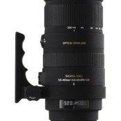 Sigma 120-400 mm F4,5-5,6 DG OS HSM Objektiv