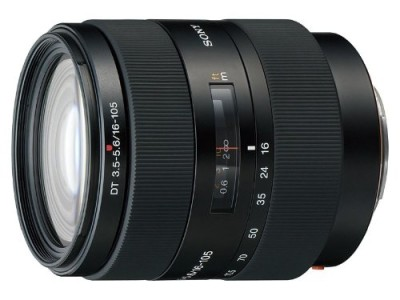 Sony SAL 16-105mm