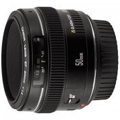 Canon EF 50mm 1:1.4 USM Objektiv