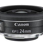 Canon EF-S 24mm f/2.8 STM Objektiv
